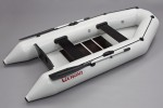 Inflatable boat by Bengar for fisherman