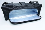 Under seat cooling Bag for inflatable boat XL 87x20x22 cm - Fresh drinks onboard