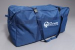 324 Liters transport/stow bag for inflatable or foldable boats XXL 120x45x60